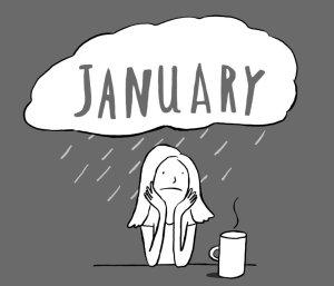 january-blues