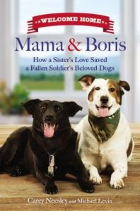 mama and boris