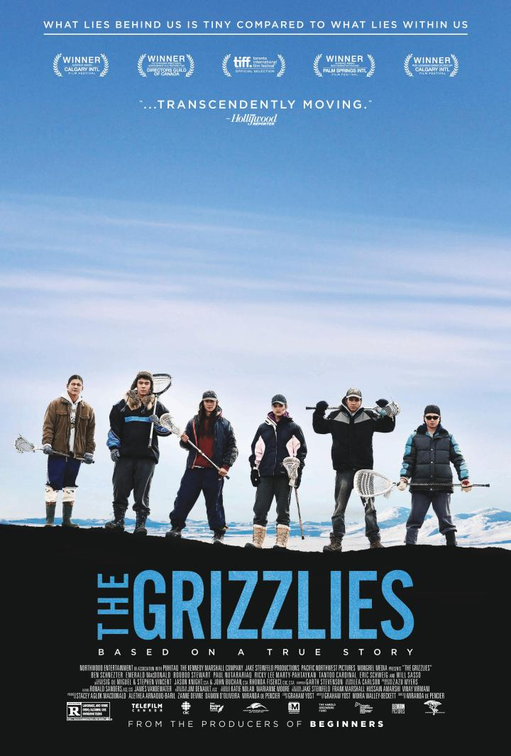 The Grizzlies…
