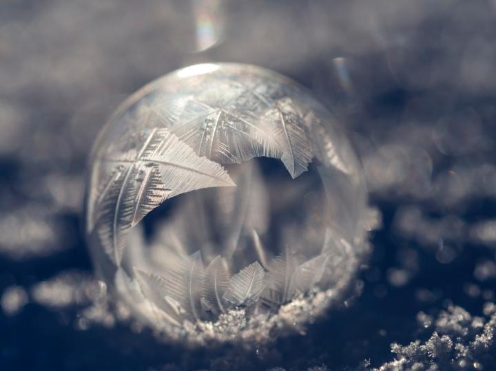 snowglobe…